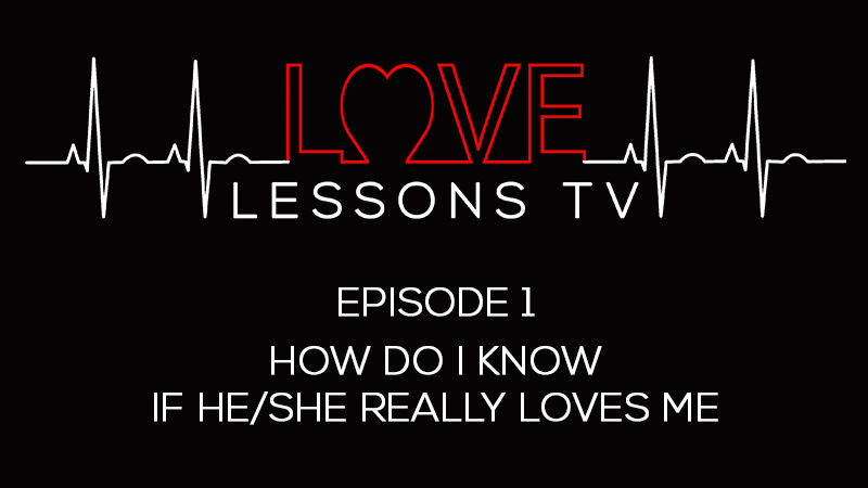 Love Lessons EP1