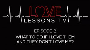 Love Lessons EP2