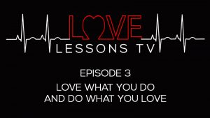Love Lessons EP3